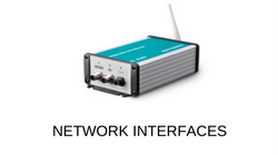 CZone Network Interfaces