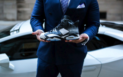 50 Cent – DEJESUS CUSTOM FOOTWEAR