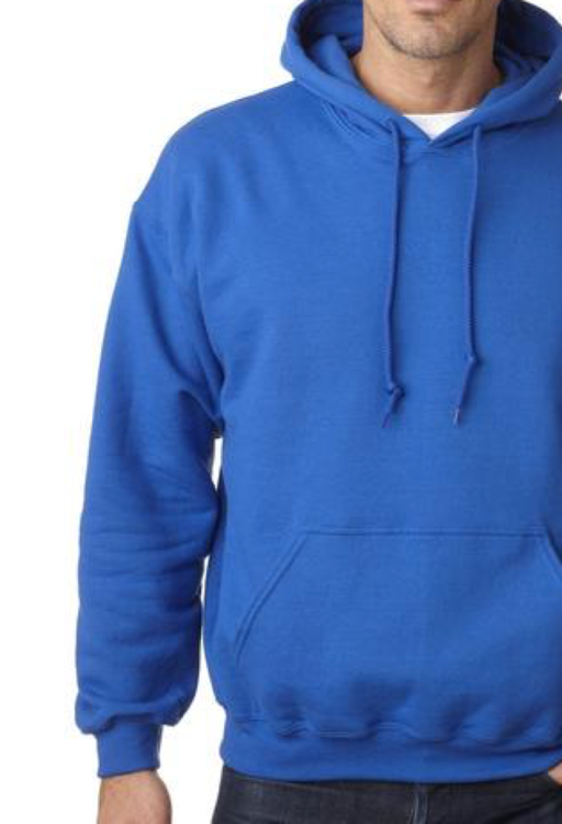 Wholesale Gildan Blank Hoodies