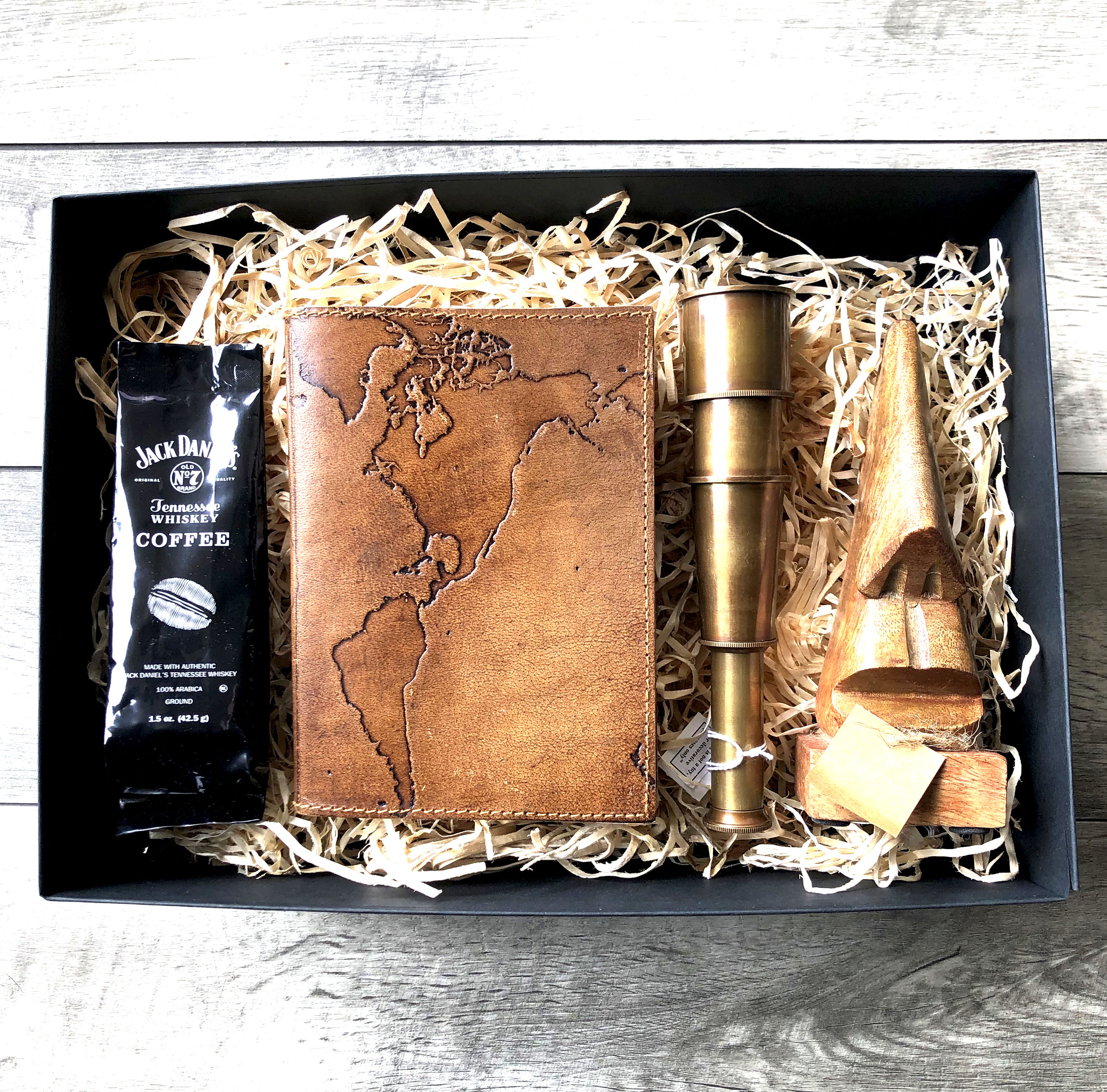 The Adventure Gift Box