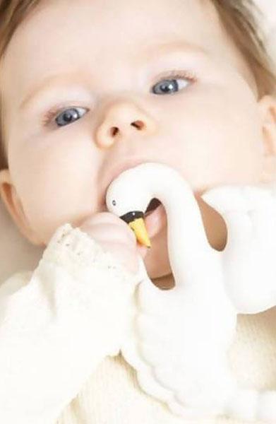 Bæredygtigt babyudstyr