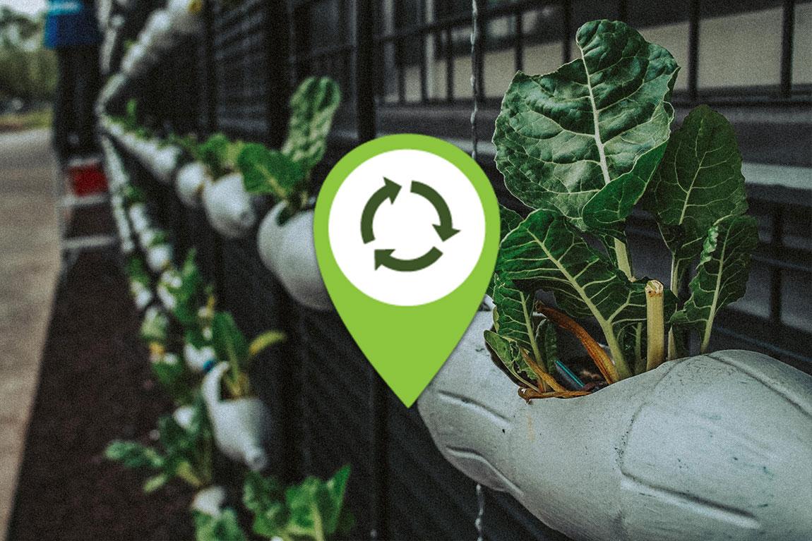 Genanvendelse og Upcycling