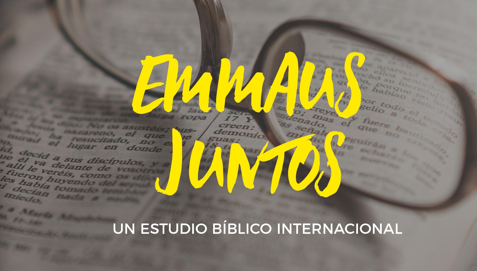 Emmaus Gather