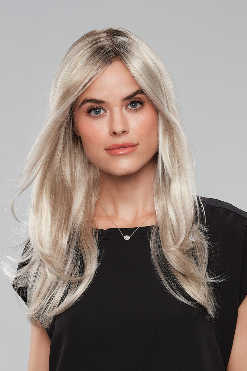 Laura - Synthetic Fibre Wig.