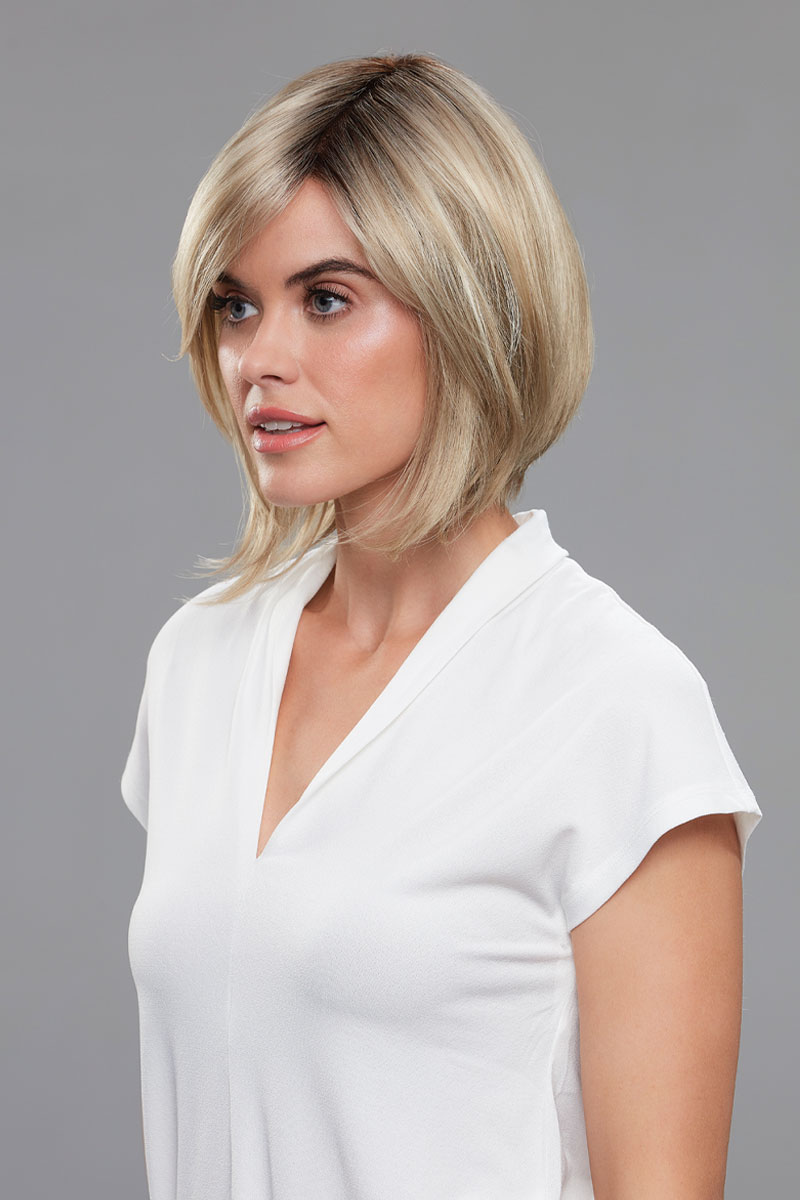 Brooklyn - Synthetic Fibre Wig.