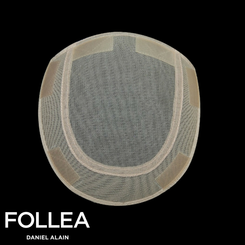 follea chic topette base construction