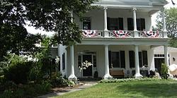 Fulton House on Pleasant Hill