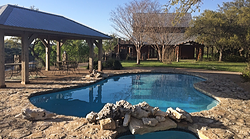 The Riverhouse on the Pedernales