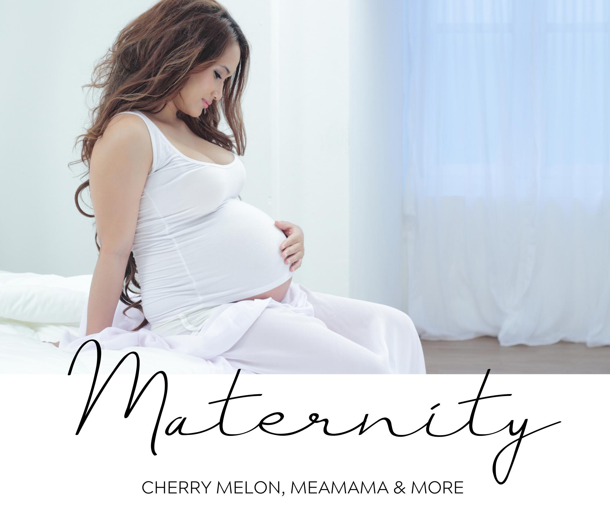 Encore Maternity