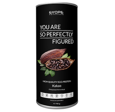 High Quality Egg Protein Kakao