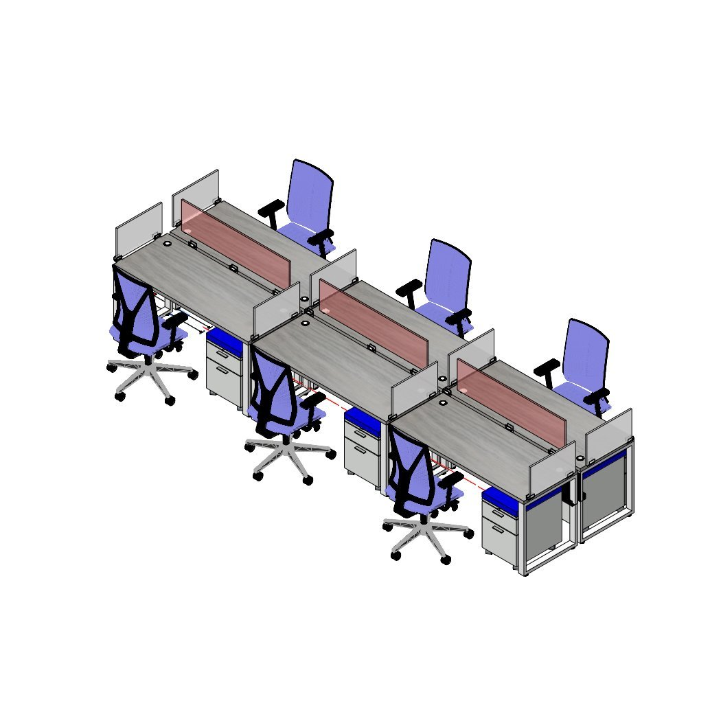 Workstation Cube | Bizcube