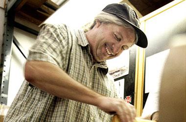 Greg Fessler - Fender Custom Shop Master Builder