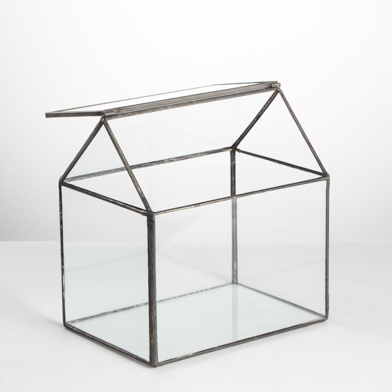 Shop Glass House Terrarium