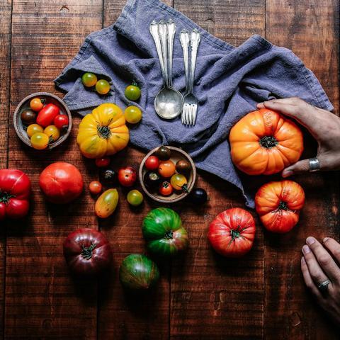 Shop Ferry Morse Heirlooms Gardening Kit