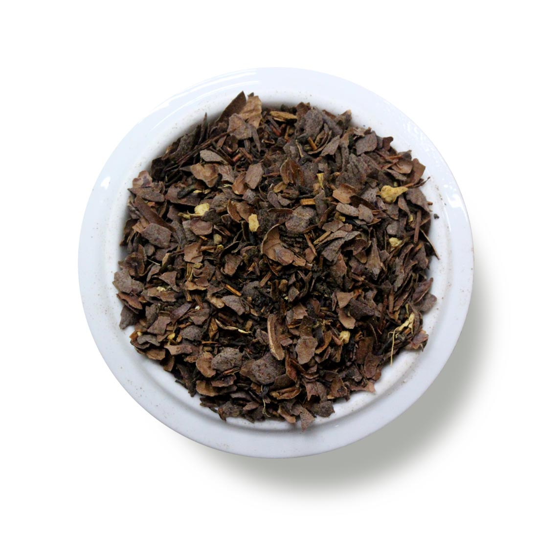 Herbal Blend Cacao Spice Chai