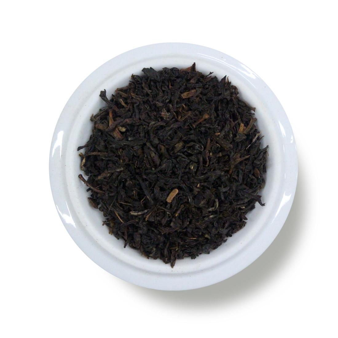 Black Tea Organic Tanzanian Mountain