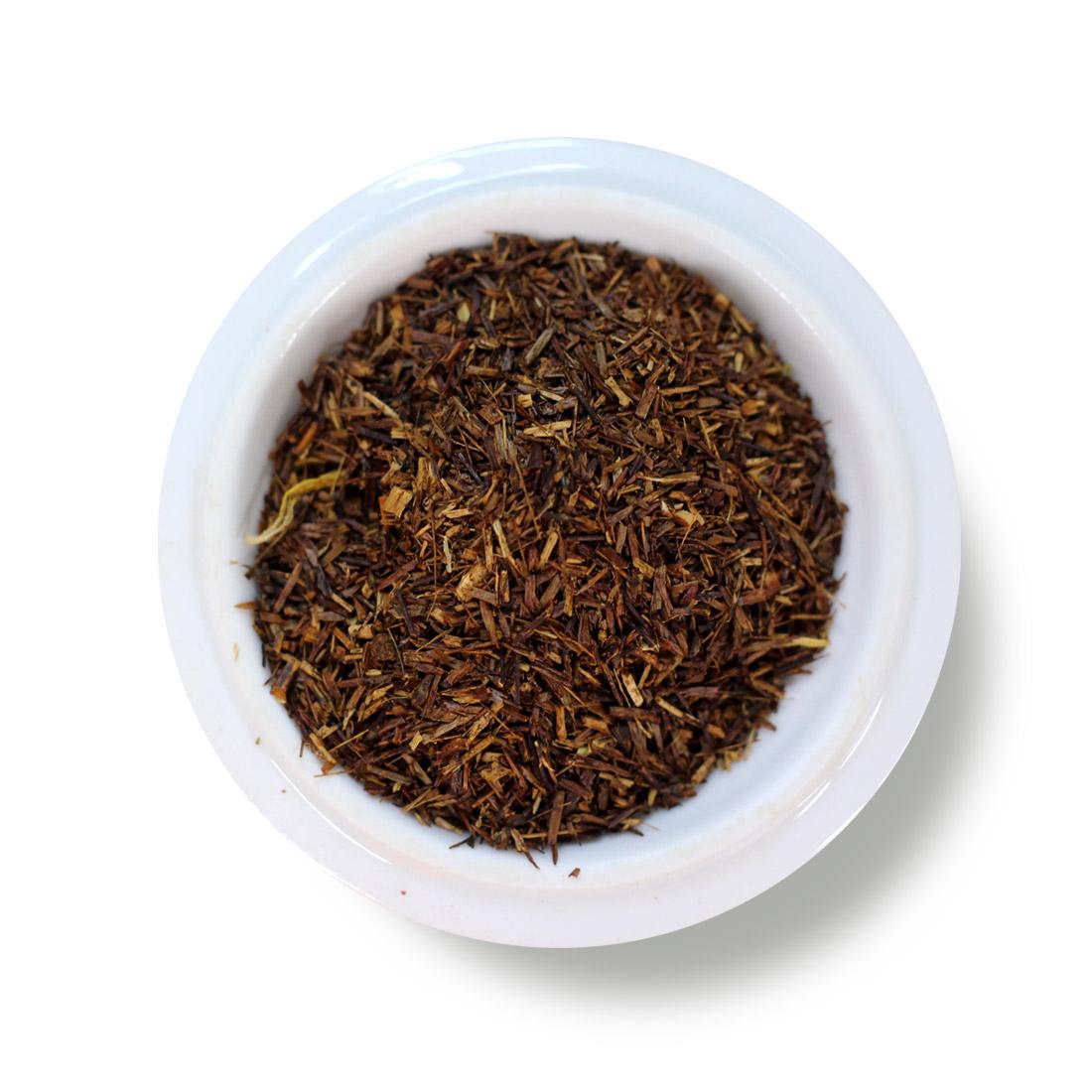 Rooibos Tea Toffee Break