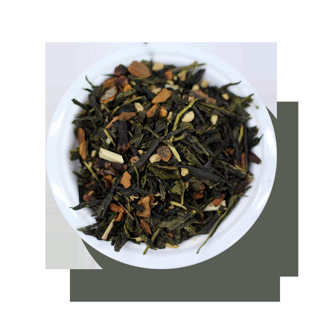 Green Tea Chai Orchard