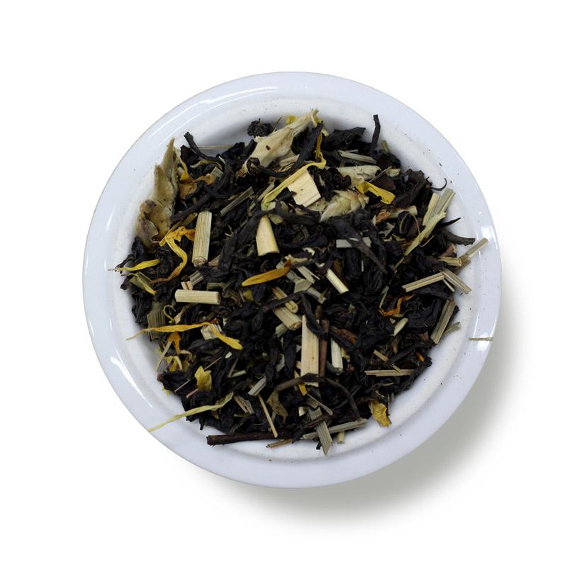 Black Tea Smooth Operator