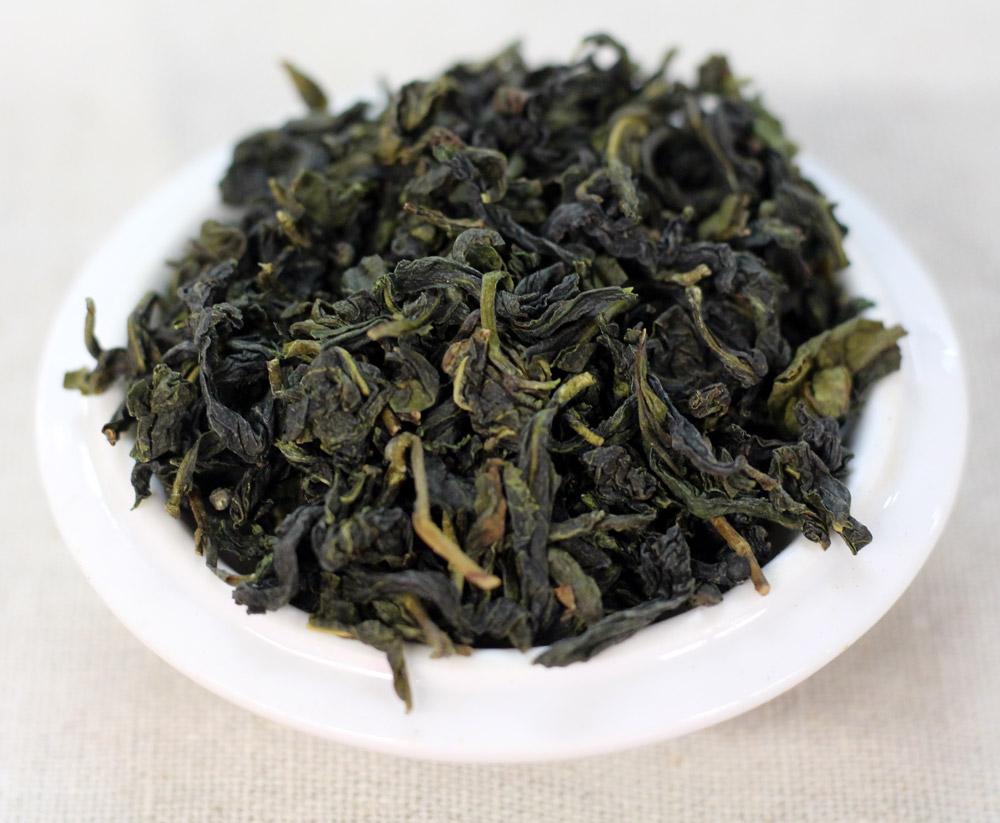 Premium Pouchong Tea Plus Belle
