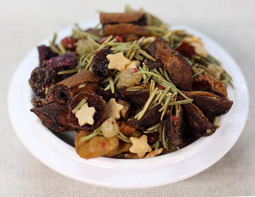 Herbal Tea Wild Woods