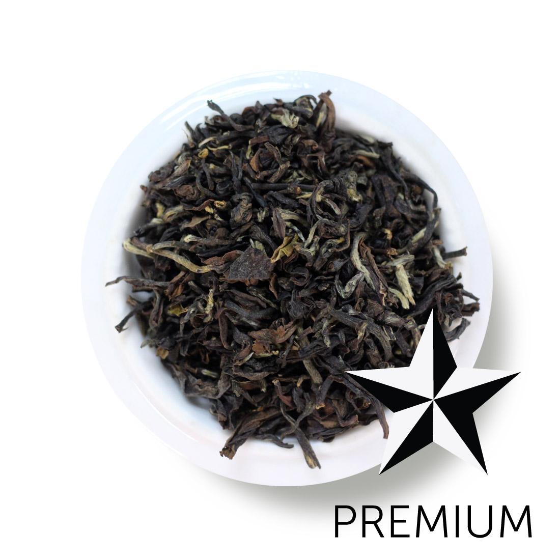 Premium Oolong Tea Formosa Bai Hao