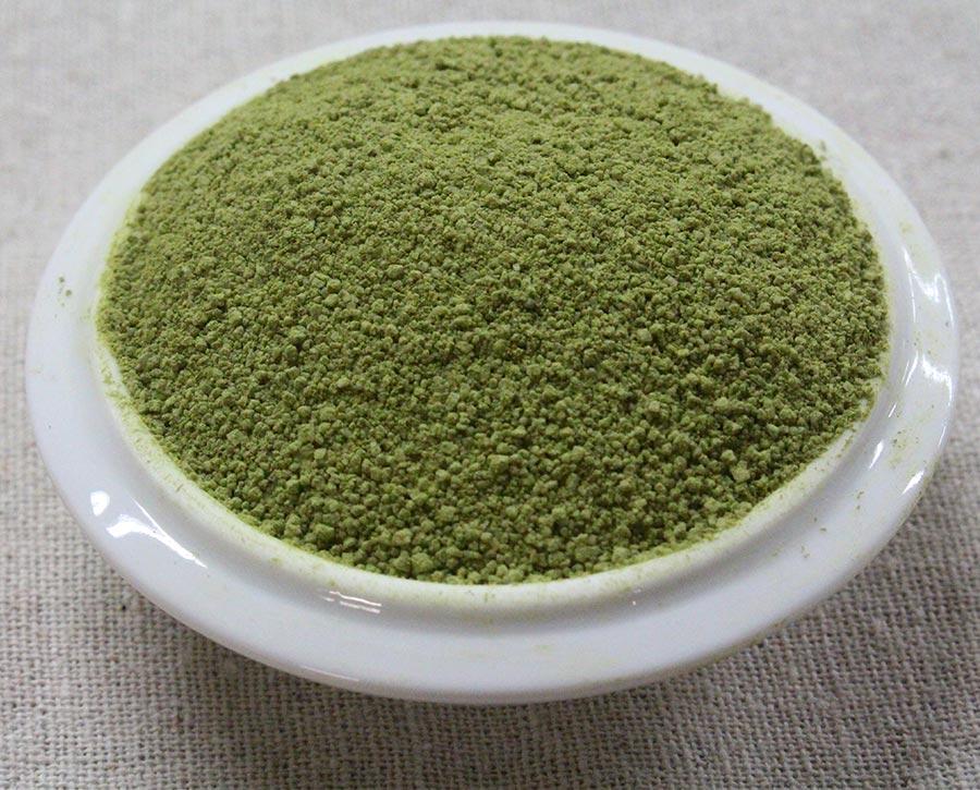Green Tea Organic Vanilla Matcha