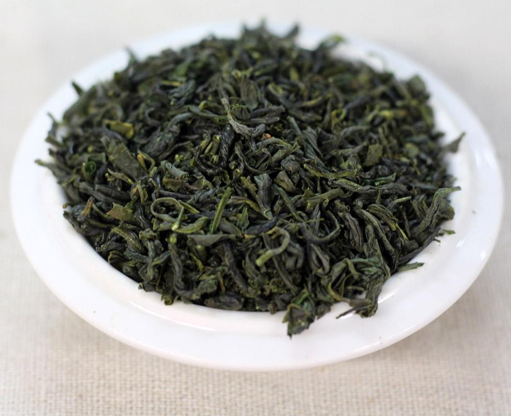Premium Green Tea Organic Green Jewel