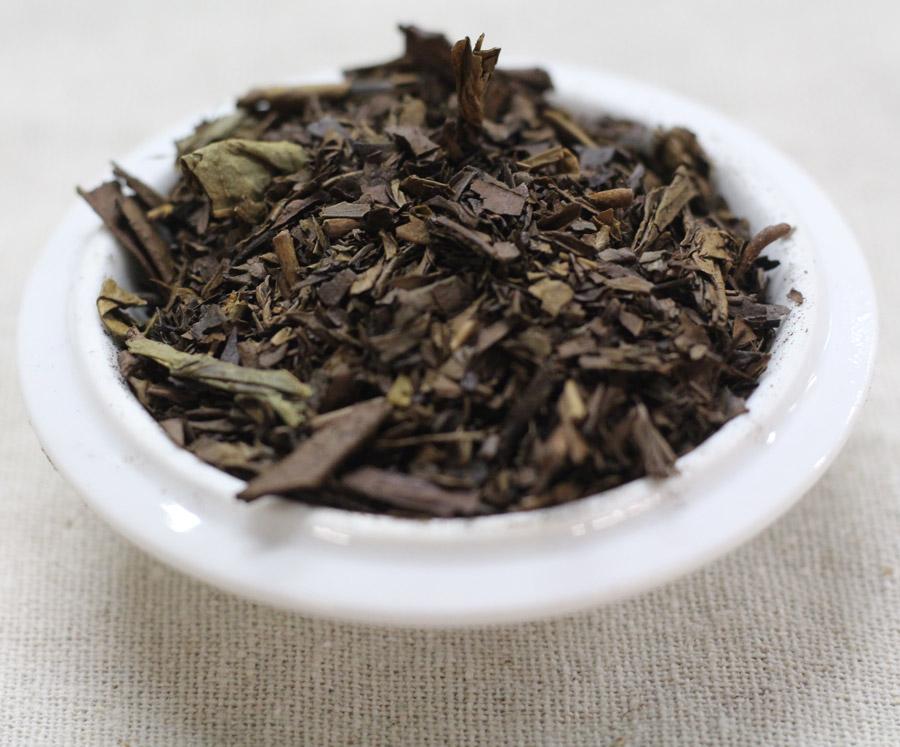 Green Tea Houjini