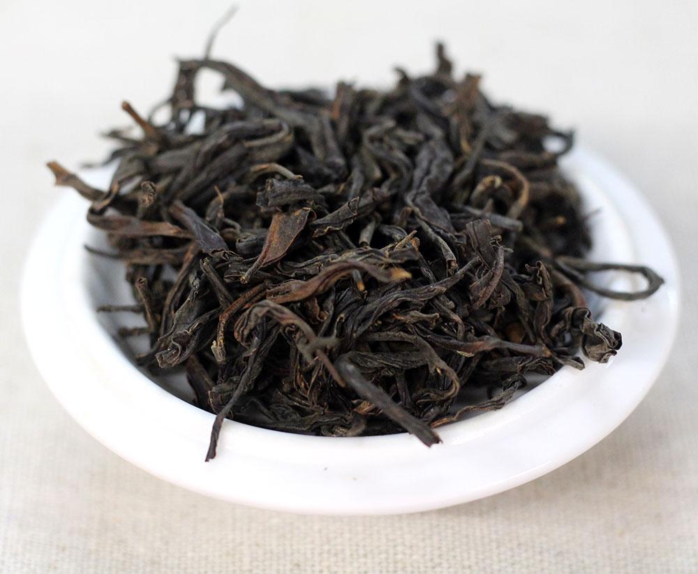 Black Tea Organic Nilgiri Silk