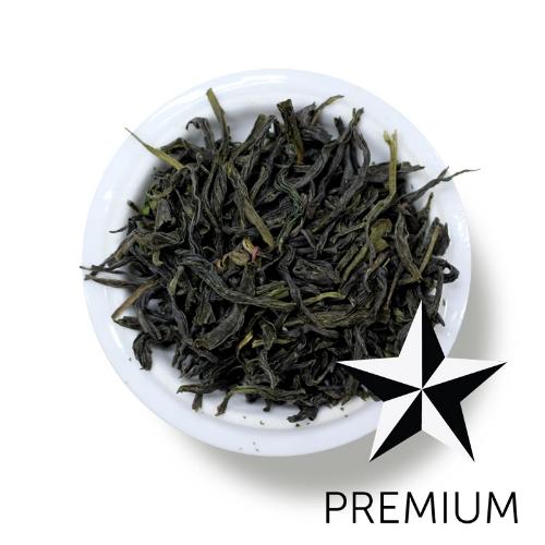 Premium Green Tea Organic Wuyi Bliss