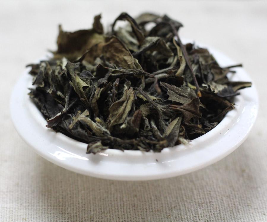 Premium White Tea Aged Bai Mu Dan