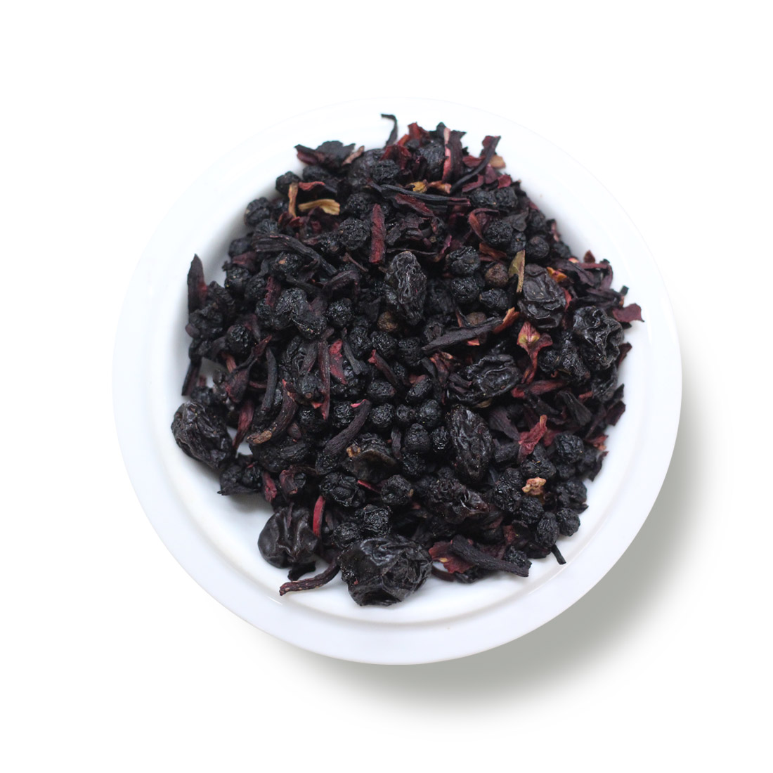 Fruit Tea Organic Super Antioxidant Berries