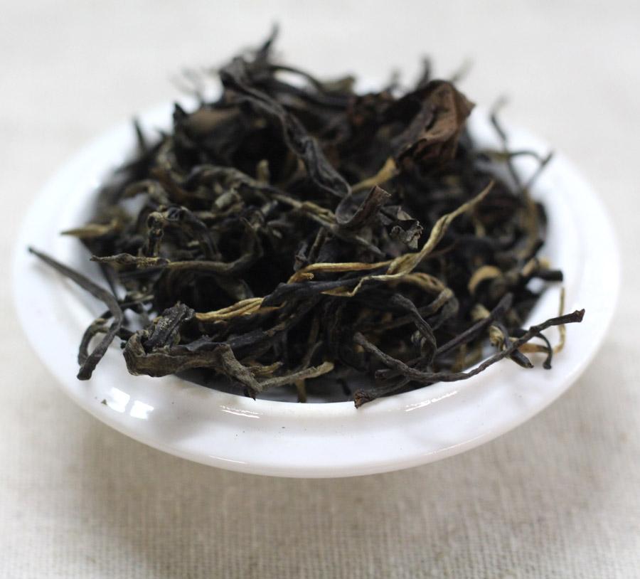 Oolong Tea Ancient Vietnamese Reserve