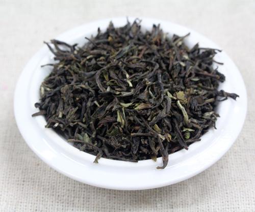 Premium Black Tea Smoked First Flush