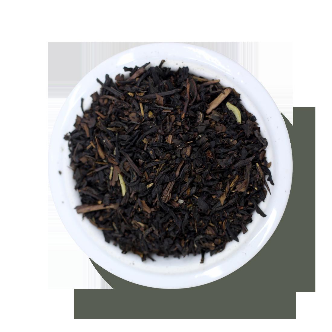 Black Tea Roasted Chestnut