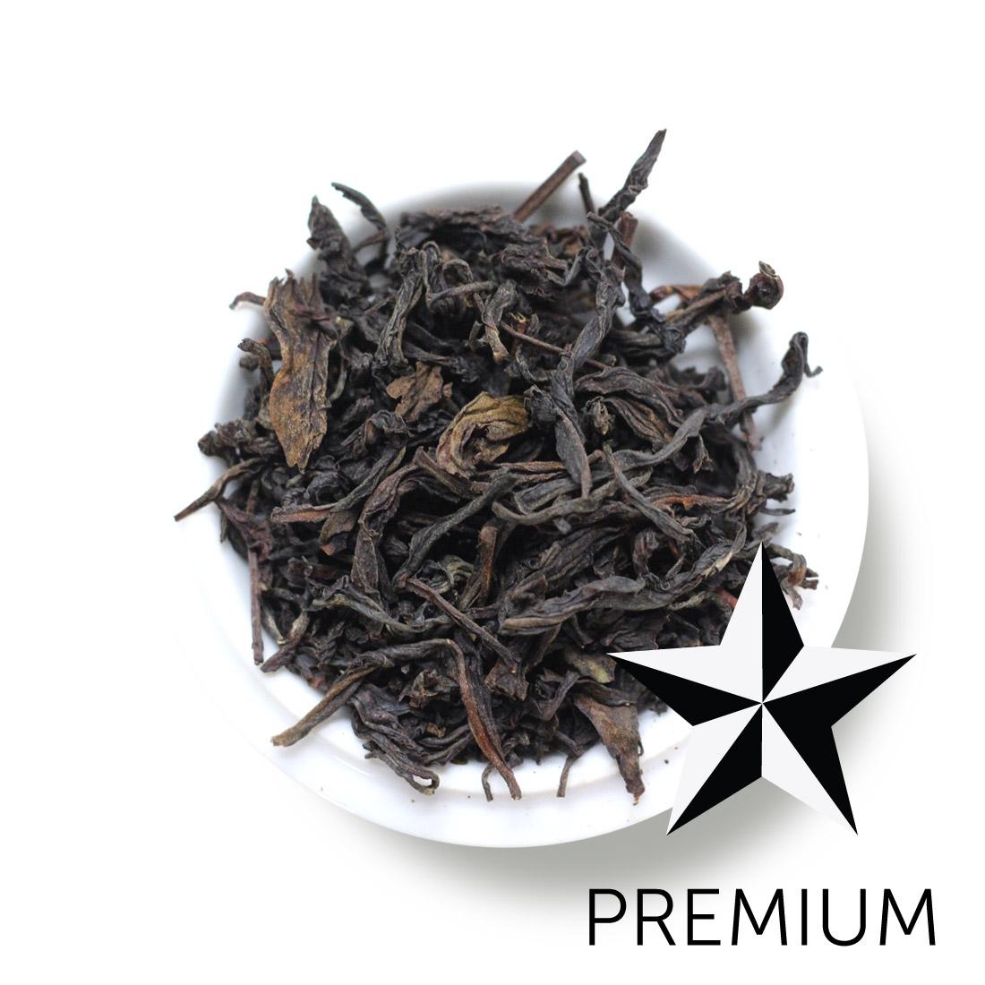 Premium Black Tea Malawi Grand Cru
