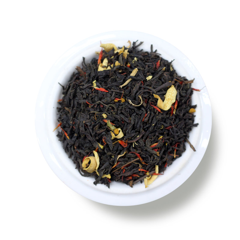Black Tea Essentially Summer