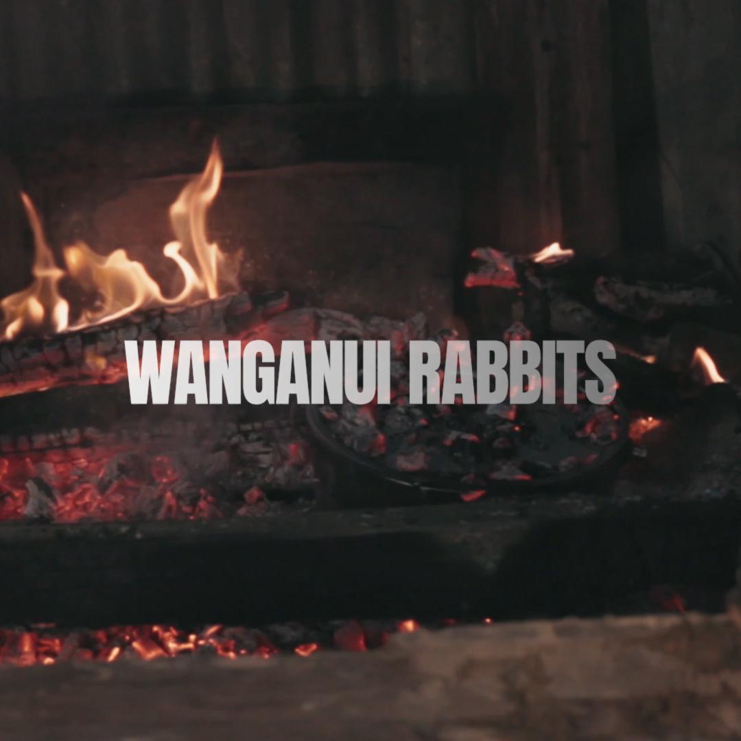 Wanganui Rabbits