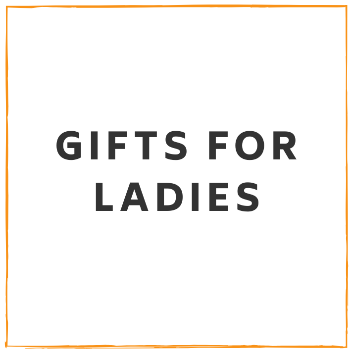 Farm or Hunting Ladies Gift Ideas