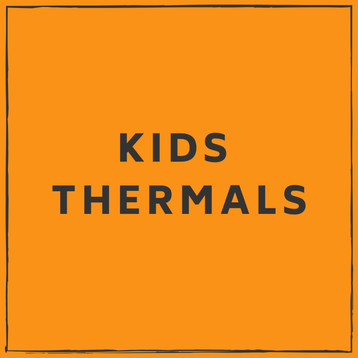 Kids Thermals