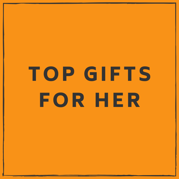 Farm girl or hunting lady we have Top Gifts for her