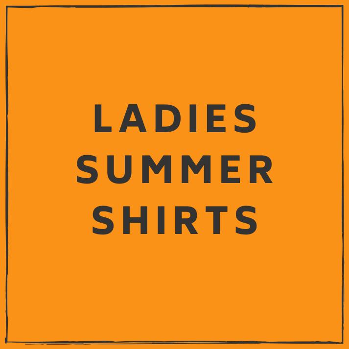 Ladies Printed Tees