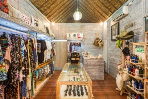 The Walking Tree Boutique