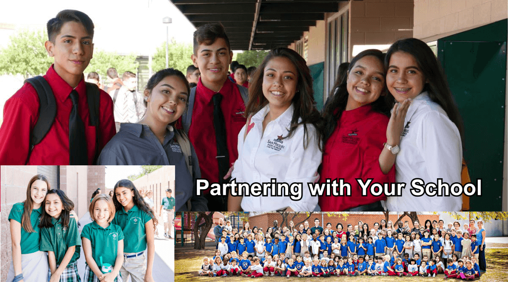 School Uniform Programs by Garment Graphics