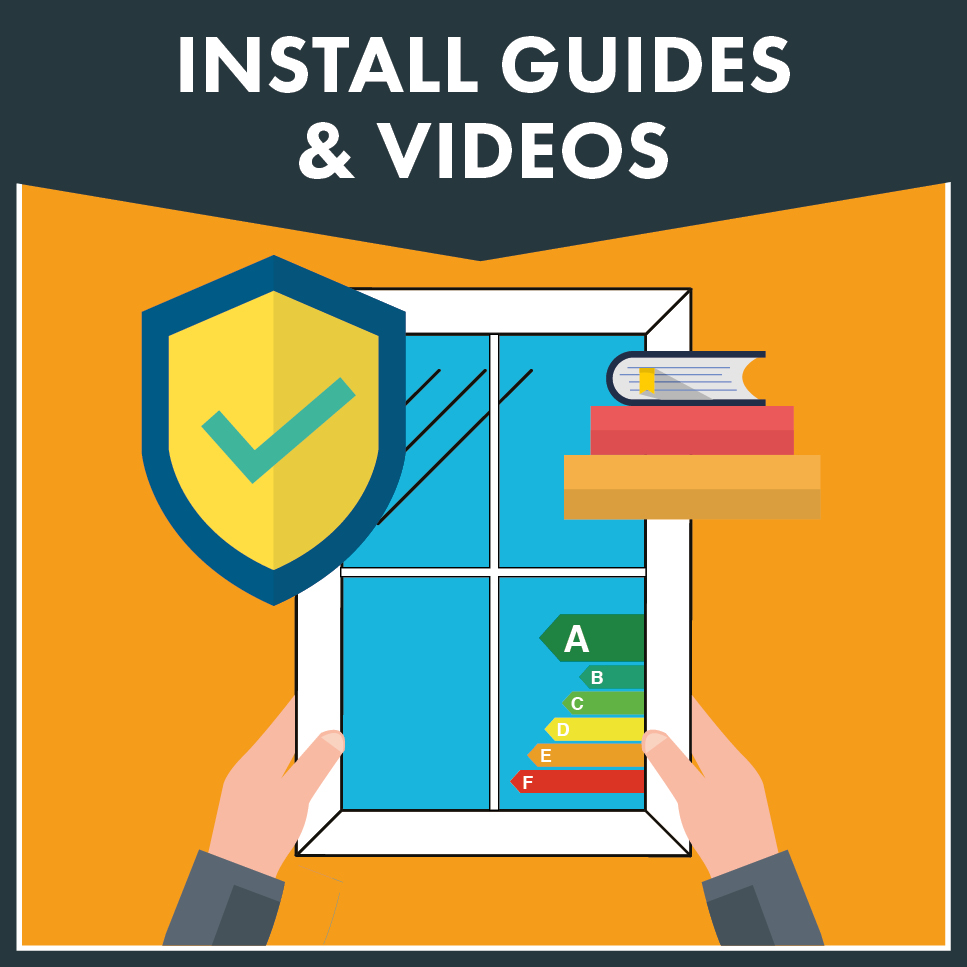 install guides and videos