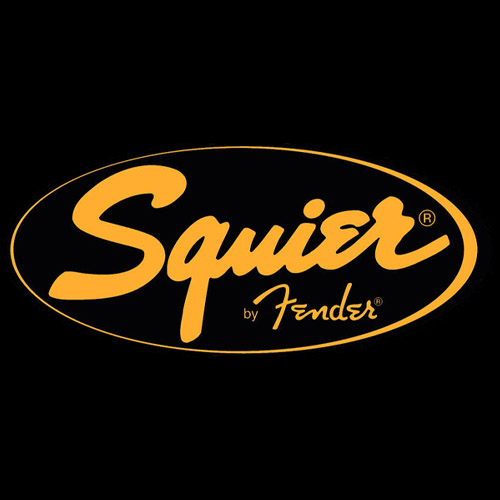 Squier guitars by Fender