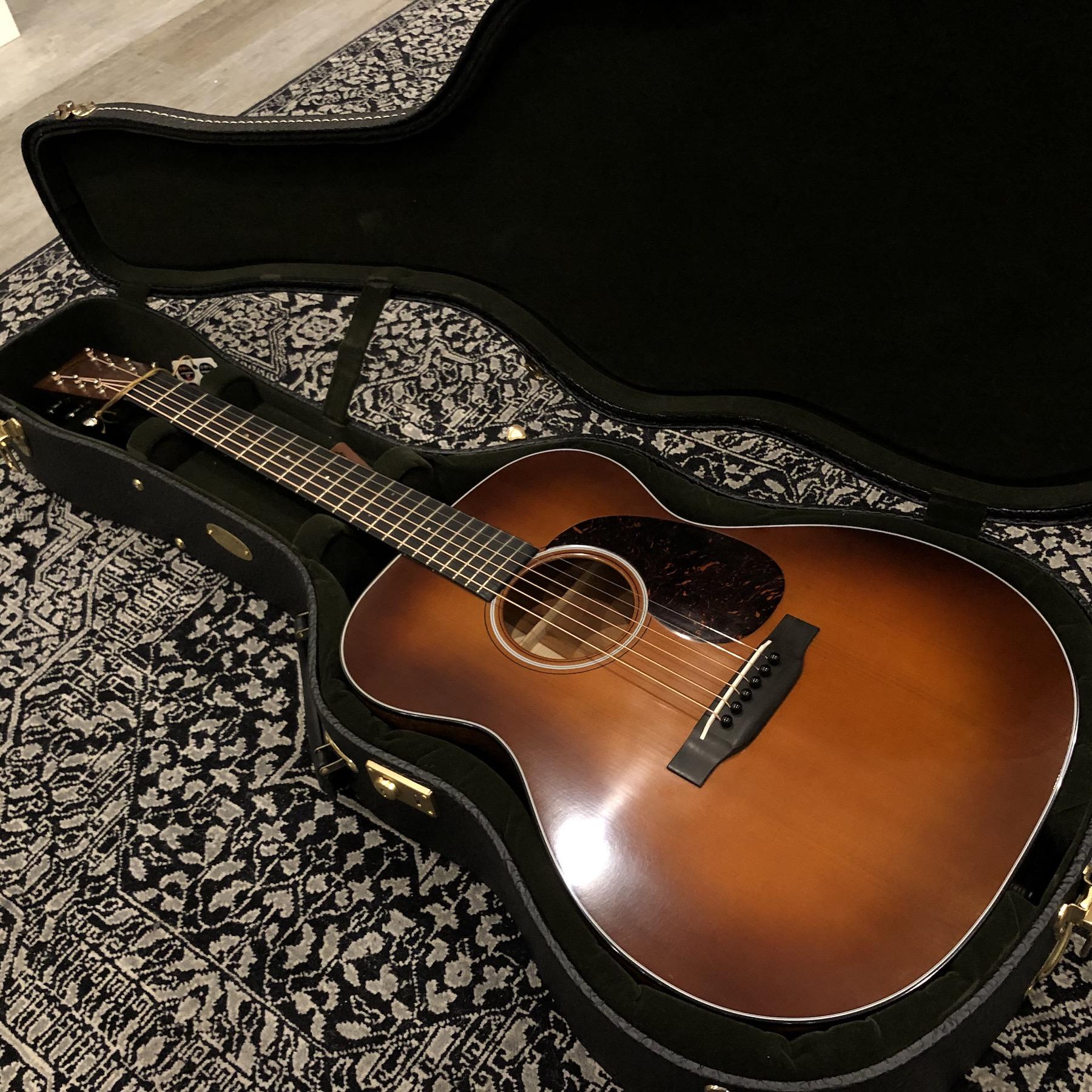 Acoustic Guitars Melbourne