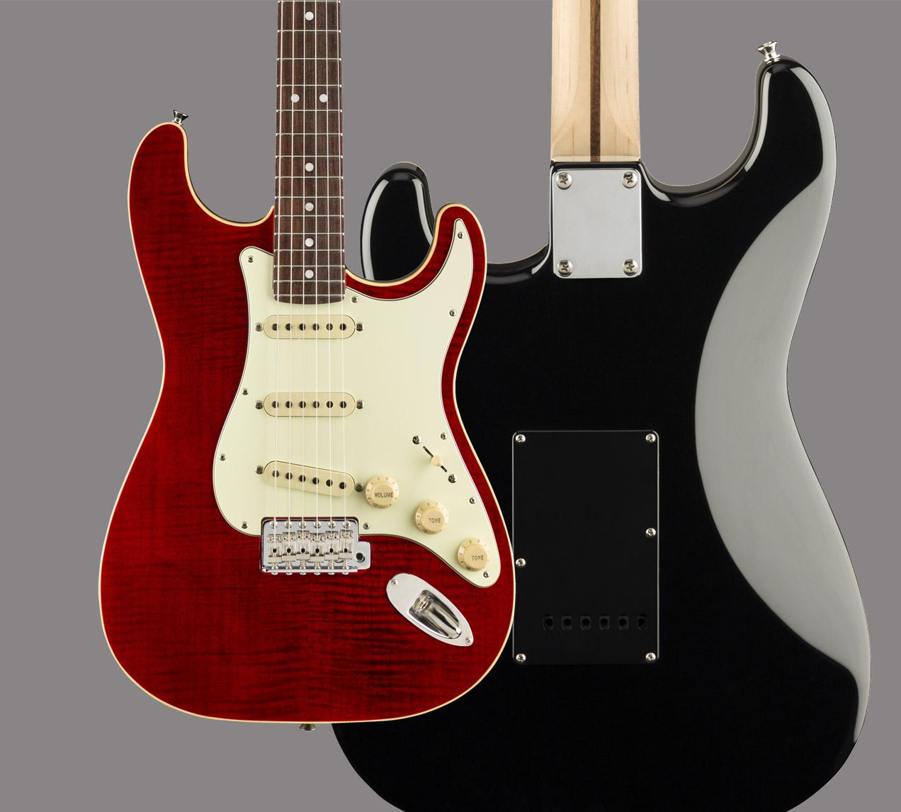 Fender Dealer Melbourne