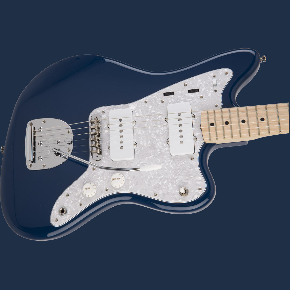 Fender Electric Guitars